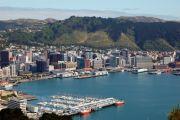 Auckland, Kota Paling Layak Huni, Wina Terlempar dari 10 Besar