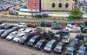 Pungut Parkir Rp 10 Ribu, Belasan Tukang Parkir Ditangkap