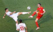 Wales vs Swiss, 1-1;  Awali Euro 2020 dengan Berbagi Satu Poin