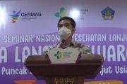 Vaksinasi Covid-19 Lansia di Bali Mencapai 93 Persen