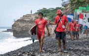 Dua Peselancar Asal Bali Menuju Olimpiade