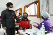 Baru 14 Persen dari 500 Ribu Anak di Bali Terima Vaksin Covid-19