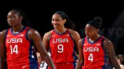 Hari Terakhir Olimpiade Tokyo Perebutkan 13 Medali Emas