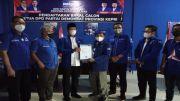 Mantan Gubernur Ikut Berebut Jadi Ketua DPD Demokrat Kepri
