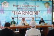 Film Dokumenter Harmoni, Keharmonisan Nyame Balidan Nyame Selam