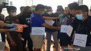 5 Taruna Politeknik Ilmu Pelayaran Reka Ulang Adegan Tewaskan Junior