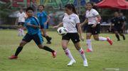 Boyong 20 Pemain, Timnas Putri Siap Hadapi Singapura di Tajikistan