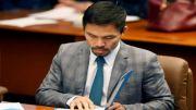 Petinju Manny Pacquiao Bersedia Maju Jadi Calon Presiden Filipina