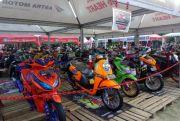 Buka 9 Kelas Lomba, Bali Siap Sukseskan Honda Modif Contest 2021