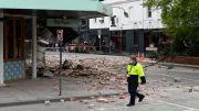 KJRI Pastikan Tidak ada WNI Korban Gempa Australia