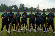 Melaju ke Semifinal, Cricket Tatap 2 Emas di Sixes