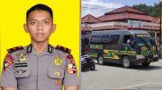 Bharada Kurniadi yang Ditembak KKB di Kiwirok Dimakamkan di Aceh