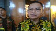 Partai Golkar Putuskan Lodewijk Ganti Azis Jadi Wakil Ketua DPR RI