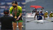 Papua Kawinkan 2 Emas Sepatu Roda, Jawa Barat Rebut 2 Emas Dayung