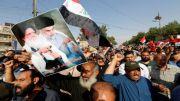 Partai Syiah Moqtada al-Sadr Menang di Pemilu Irak