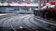 Mengenaskan, Tiga Migran Aljazair Tewas Terlindas Kereta di Prancis