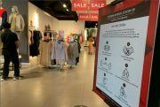 Sebulan Pasca Beroperasi, APPBI Bali Catat Kunjungan Mall 10-20 Persen