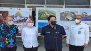 Erick Thohir Harap Masyarakat Dukung PSN Bakauheni Harbour City