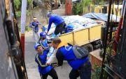 Klungkung Bantu 2,5 Ton Beras untuk Korban Gempa di Karangasem