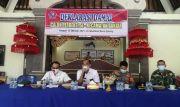 Polres Buleleng Lakukan Pola Pengamanan Pemilu pada Pilkel Serentak