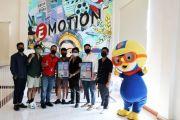 Bantu Industri Kreatif & Seni, E-Motion Entertainment Hadir untuk Bali