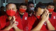 Pengurus PSI Jakarta Tersandung Kasus Nasi Kotak, Giring Minta Maaf