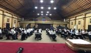 Ujian Profesi Advokat Peradi Bali