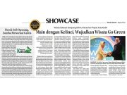 "JPRK AWARD 2019 ""Wisata Edukasi Kampung Kelinci Kelurahan Pojok, Kota Kediri"""