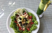Stay Healthy with Brunch