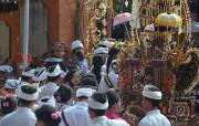 Hari Raya Galungan, Kemenangan Dharma Melawan Adharma