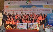 Jaket Multifungsi Antar Pelajar SMA 2 Denpasar Wakili Bali ke Jakarta