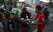 Berbagi Berkah, 10 Komunitas Honda Sebar Takjil Gratis di 20 Titik