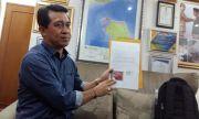 KLIR! Merasa Tidak Dibutuhkan, Suwirta Mundur dari Partai Gerindra