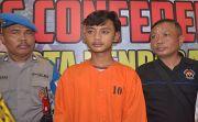 Menyesal, Pemerkosa Gadis Yatim Klaim Anggota Ormas Minta Maaf