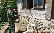 Astungkara...Rumah Terdampak Gempa Lombok Segera Ditangani