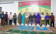 Alhamdullilah, Yayasan ICMB Santuni Fakir Miskin dan Guru Mengaji