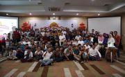Silaturahmi Kunci Solid Hadapi High Season Ramadhan dan Idul Fitri