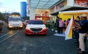 Sambut Lebaran, Grup Astra Siapkan Pos Siaga di Sepanjang Tol Jawa