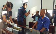 Cegah Kecelakaan, Sopir AKAP Wajib Jalani Tes Urine