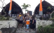 High Season, Penginapan di Nusa Penida Full Booking Hingga Juli