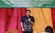 OMG! Kecewa Suwirta, Gerindra Ancam Bawa Kasus Dermaga Gunaksa ke KPK