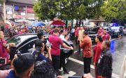 Cek Proyek Pasar Seni Sukawati, Jokowi Target Tahun Ini Tuntas..tas…