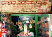 KLIR! Swalayan, Hotel, dan Restoran Wajib Pakai Produk Lokal