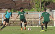 Masuk Skuad Timnas U – 23, Begini Respons Putra Coach Gomes Oliveira