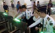 Supercanggih, Autogate Bandara Ngurah Rai Bisa Deteksi WNA Overstay