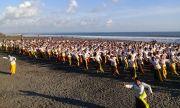500 Penari Rejeng Renteng Siap Ramaikan Festival Yeh Gangga