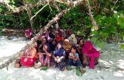 ACT Komit Bantu Jutaan Warga Rohingya, Palestina di Asia Tenggara