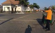 Permak Paving Eks Pelabuhan Buleleng, Dispar Gelontor Rp 616 Juta