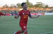 Nyaman di Kalteng Putra, Nano Sukadana Enggan Pikat Hati Coach Teco