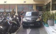 Polisi Ungkap Asal Usul Mobil Avanza Berplat Palsu Pembawa SS1